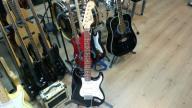 Gitara elektryczna Squier Bullet stratocaster