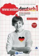 www.weiter deutsch 1 Materiały ćwiczeniowe. 24h