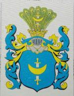HERB TRZASKA (wzór )