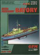 ORP BATORY 1/50 GPM