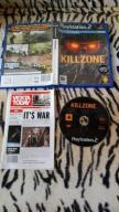 Killzone gra PS2 super stan!