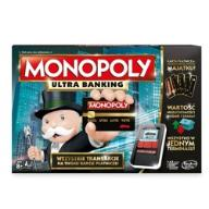 GRA MONOPOLY ULTRA BANKING B6677