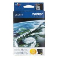 Tusz Brother żółty LC985Y=LC-985Y, 260 str.