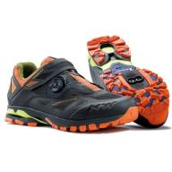 Northwave Spider Plus 2 MTB buty anthracite 45
