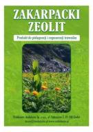 Zakarpacki Zeolit Do Trawników 15 kg