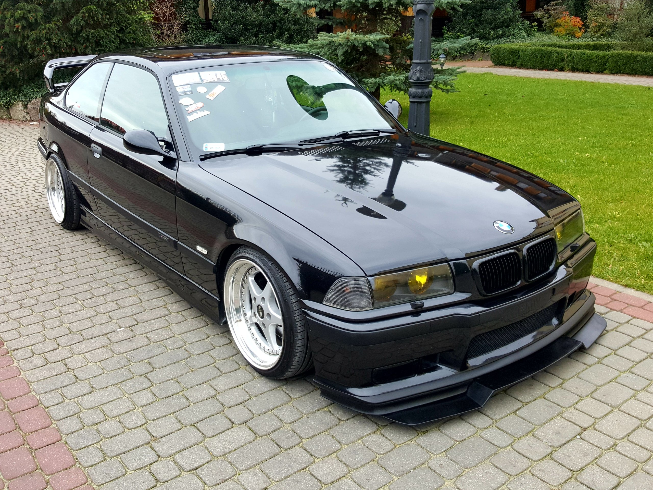 Bmw E36 328 Clubsport Gt Class Oz Mito Vadery 7037546931