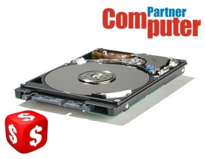DYSK HDD 320GB 2,5'' SATA 7200rpm DO LAPTOPA HURT