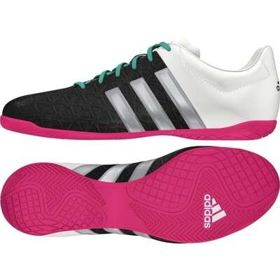 wiele stylów wyprzedaż ze zniżką ogromna zniżka Buty Halówki adidas ACE 15.4 IN AF5042 - 6681837339 ...