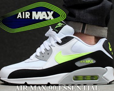 Clearance Outlet Deals 537384 084 Nike Air Max 90 Essential