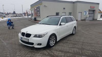 BMW TANIO WARTO 3.0 DIESEL MANUAL