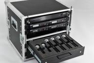 Mikrofony bezprzewodowe SHURE SLX2/Beta 58A + case