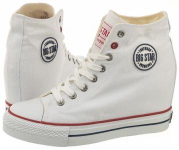 buty big star damskie sneakersy