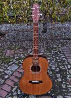 Gitara Akustyczna Lutnicza JP