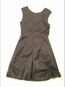 9a9b95cc7a Czarna sukienka bombka firmy Simple rozm.38 - 6194151790 - oficjalne ...