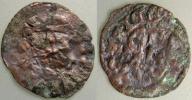 1192. Średniowiecze, denar, do rozpoznania
