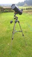 luneta CELESTRON ASTROmASTER 114