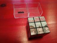 Kostka Rubika HBO