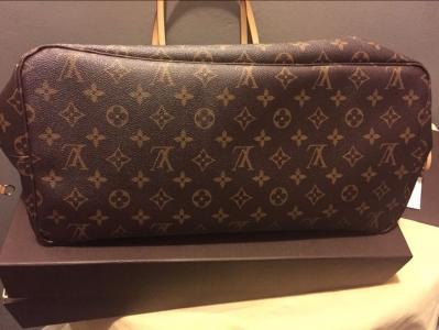 e174dfe1237cf Louis Vuitton neverfull monogram GM 100%oryginał! - 5950875626 ...