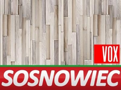 Panele ścienne Pcv Dekoracyjne Vox Motivo Pezzo 6723605031