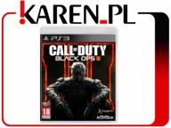 Call of Duty Black Ops III 3 CoD PlayStation 3 PS3