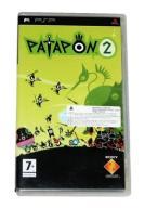 Patapon 2 gra na konsole PSP
