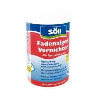 Soll FadeAlgenVernichter 500 gr  - środek na glony