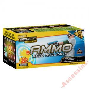 Kulki Paintball 0.50 Caliber SM Ammo (1000szt)