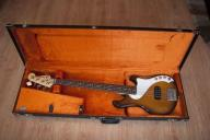 Fender Dimension Bass V American Deluxe + case