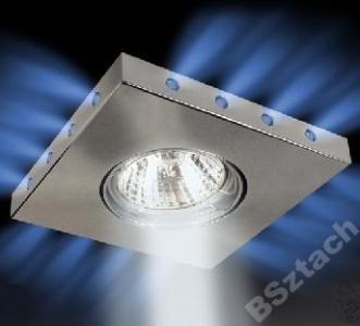 Oczko Led Halogenowe Lampa 1856 Niebieskie Diody 2688467768