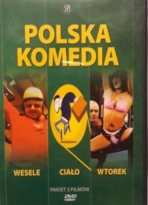 Film Wesele Smarzowski 2 Filmy E2 6922902110 Oficjalne