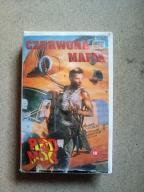 Czerwona Mafia - Red Mob - VHS----Unikat