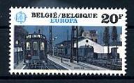 A17020 KOLEJNICTWO BELGIA 2145**