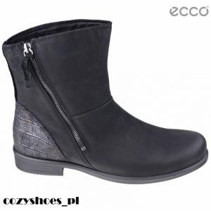buty zimowe damskie ecco wyprzedaż