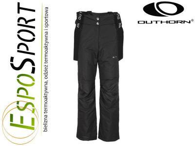 dobrze out x przytulnie świeże sprzedawca hurtowy Spodnie narciarskie dziecięce Outhorn 164 (15L) - 4964279261 ...