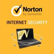 NORTON INTERNET SECURITY 180 DNI - KLUCZ - AUTOMAT