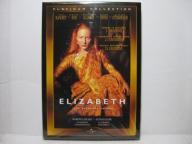 Elizabeth - Wydanie pełne - Polski lektor