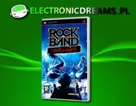 ROCK BAND UNPLUGGED PSP ELECTRONICDREAMS W-WA