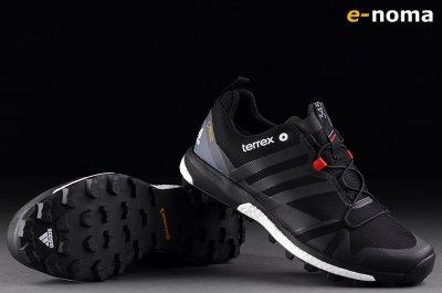 Buty męskie Adidas Terrex Agravic AF6120 GORE TEX
