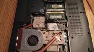 Laptop ASUS Z96J uszkodzony