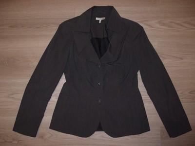 9cd3a68a7c60c5 Hexeline elegancki brązowy kostium 38/40 - 6847808895 - oficjalne ...