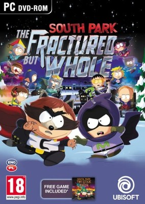South Park - Fractured but Whole (PC)
