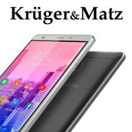 Smartfon Kruger&Matz FLOW 4+ 6000mAh LTE 6''