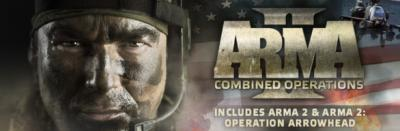 ARMA II Combined Operations DayZ steam automat