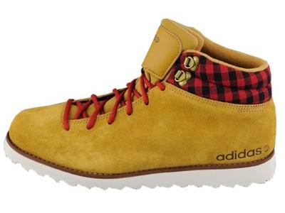 adidas neo buty zimowe