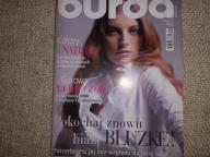 BURDA 1/2008