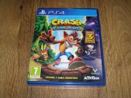 CRASH BANDICOOT N-SANE TRILOGY 3w1