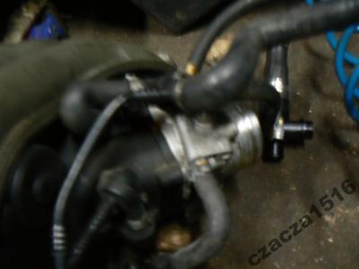 Audi A4 B6 20 Alt Przepustnica Silnika Inne 3087552167