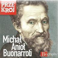 Michał Anioł Buonarroti - biografia VCD NOWY