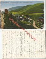 Góry Sowie, Steinkunzendorf Kamionki (Pieszyce)