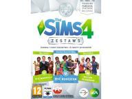 The Sims 4 PC Rodzice,Styl dawnych lat, Kręgielnia